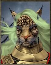 ePic Character Generator Season 1 Anthro Female Icon