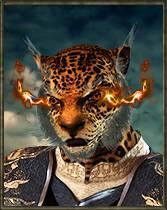ePic Character Generator Season 1 Anthro Male Icon
