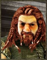 ePic Character Generator Season 1 Dwarf Male Icon