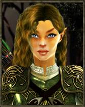 ePic Character Generator Season 1 Elf Female Icon