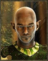 ePic Character Generator Season 1 Elf Male Icon