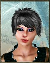 ePic Character Generator Season 1 Modern Female Icon