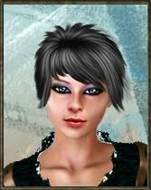ePic Character Generator Season 1 Modern Female Icon
