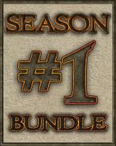 ePic Character Generator Season 1 Pro Bundle Icon