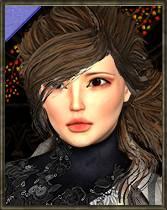 ePic Character Generator Season 2 Female Adventurer 2 Icon