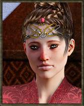 ePic Character Generator Season 2 Female Adventurer Icon