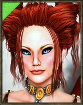 ePic Character Generator Season 2 Female Fae Folk Icon