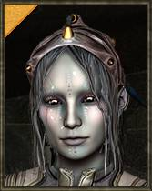 ePic Character Generator Season 2 Female Sci fi Icon