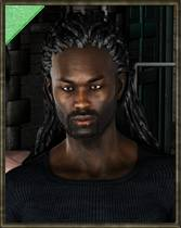 ePic Character Generator Season 2 Male Modern Icon
