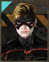 ePic Character Generator Season 2 Male Superhero Icon