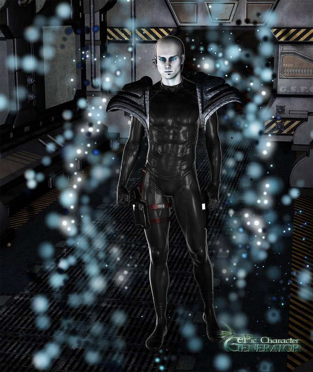 ePic Character Generator Season 2 Male Superhero Screenshot 11