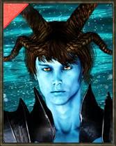 ePic Character Generator Season 2 Male Supernatural Icon