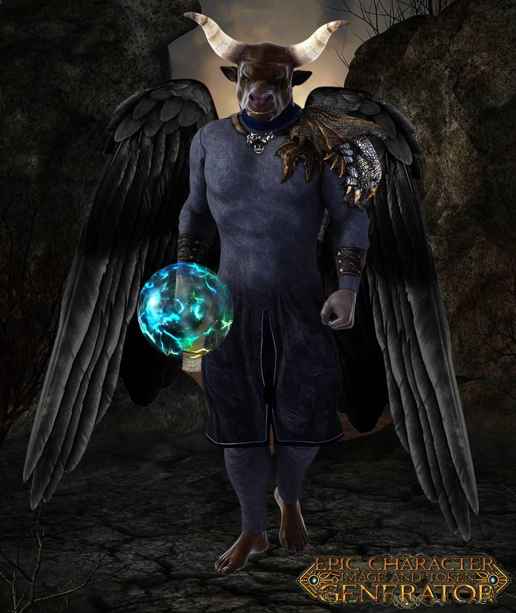 ePic Character Generator Season 2 Muscular Supernatural Screenshot 08