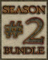ePic Character Generator Season 2 Pro Bundle Icon