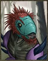 ePic Character Generator Season 3 Comic Monster Icon