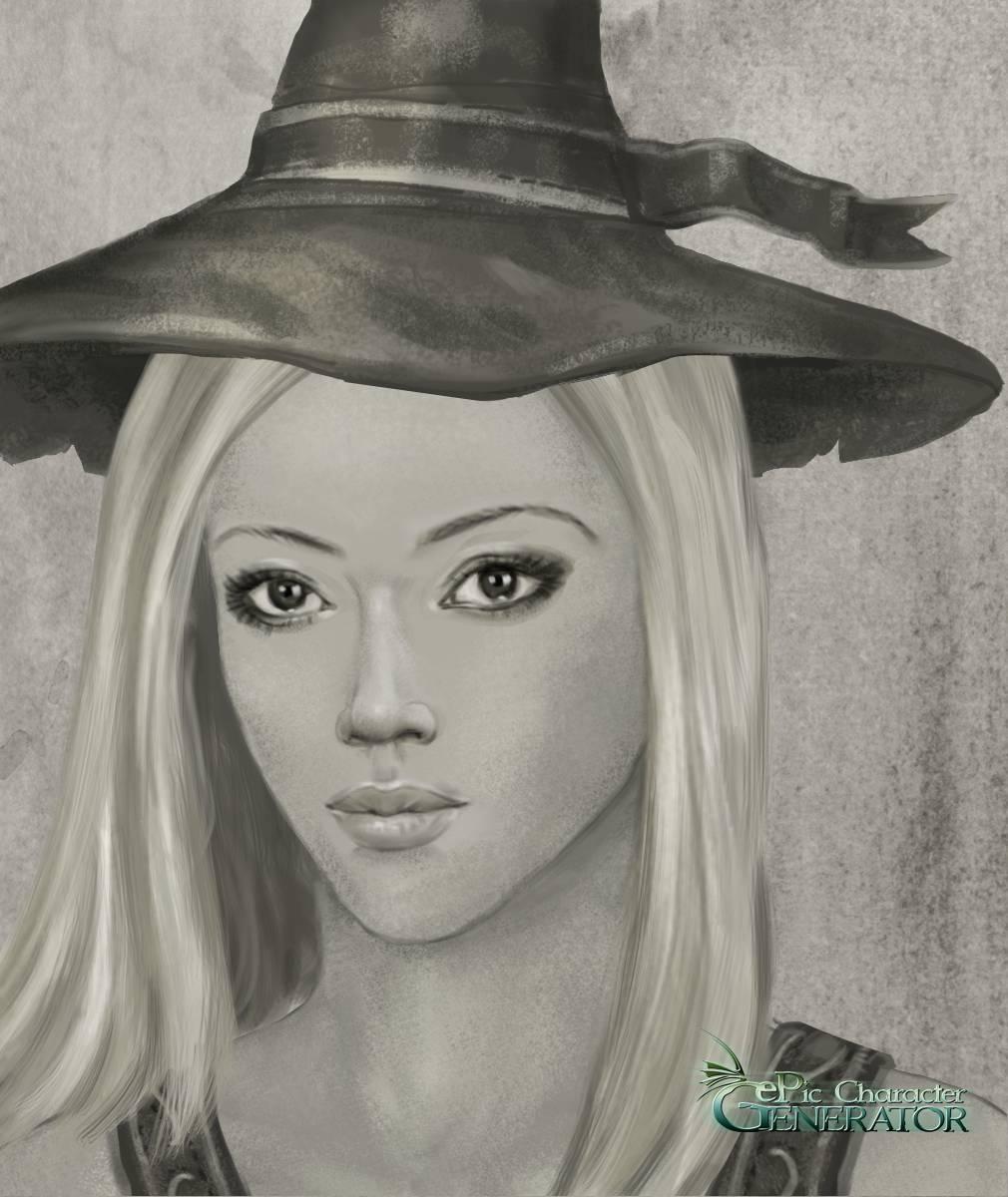 ePic Character Generator Season 3 Female Portrait Screenshot 02