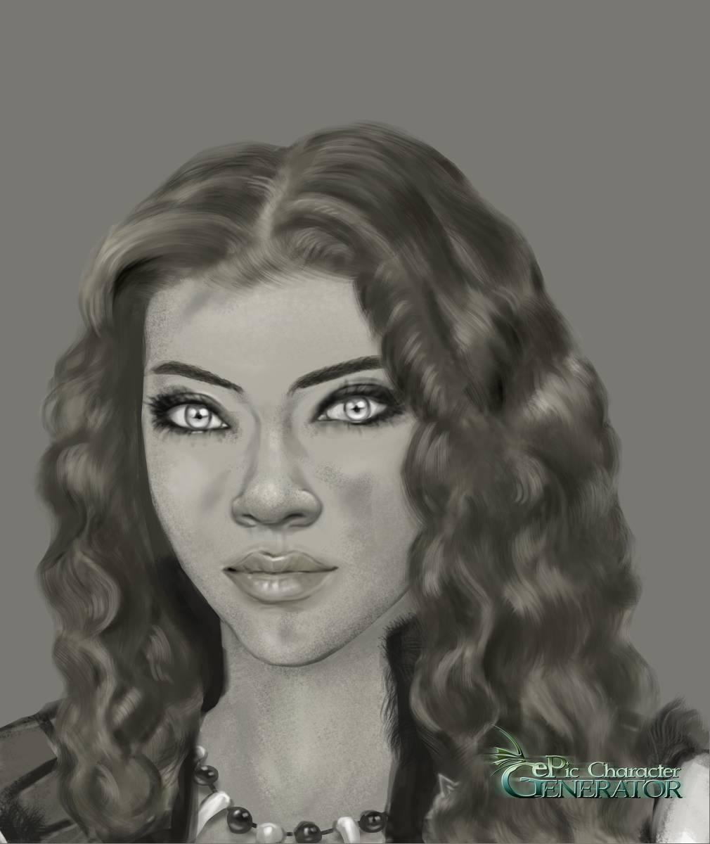 ePic Character Generator Season 3 Female Portrait Screenshot 11