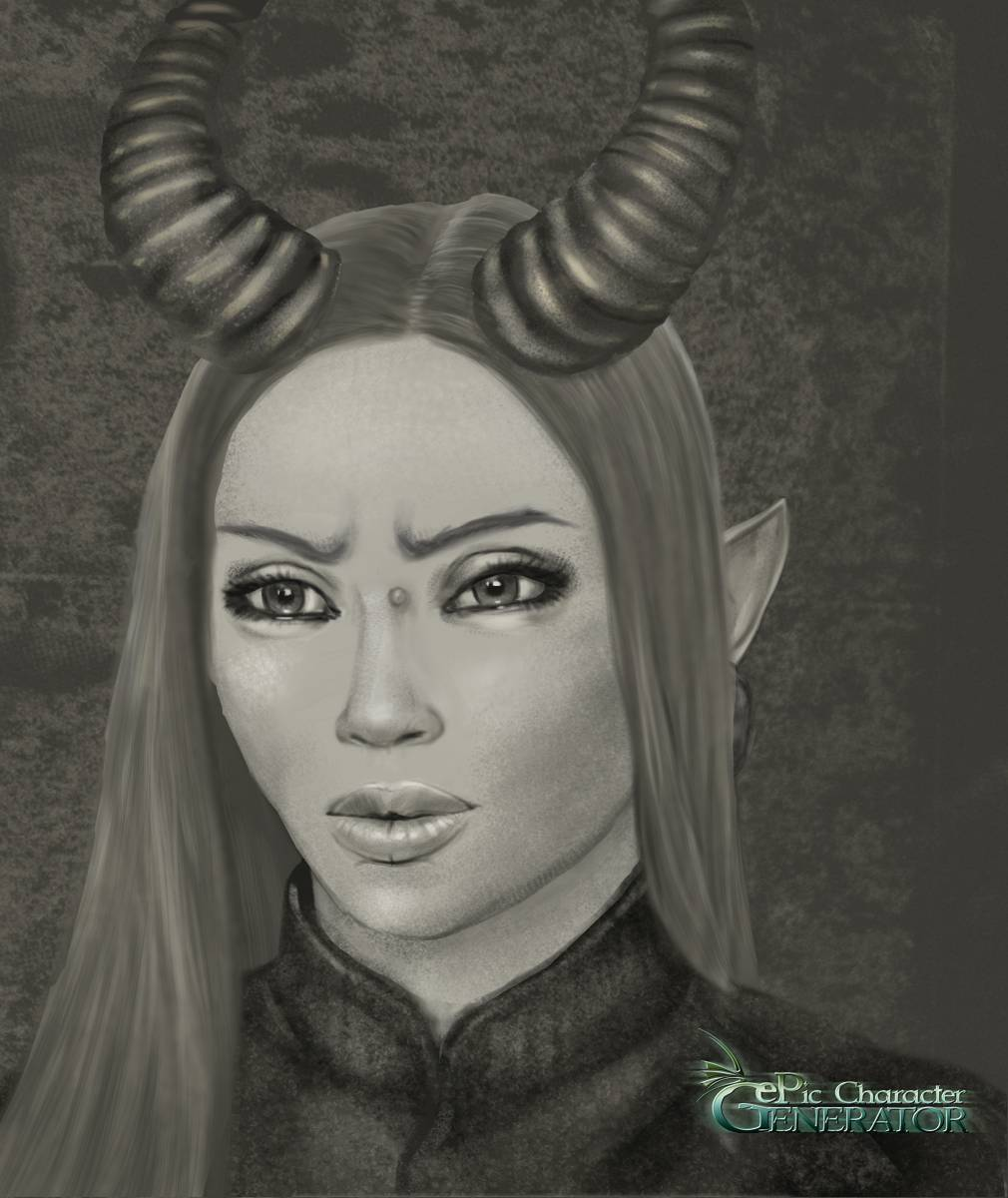 ePic Character Generator Season 3 Female Portrait Screenshot 13