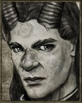 ePic Character Generator Season 3 Male Portrait Icon
