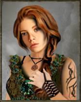 ePic Character Generator Season 3 Throne Lady Icon