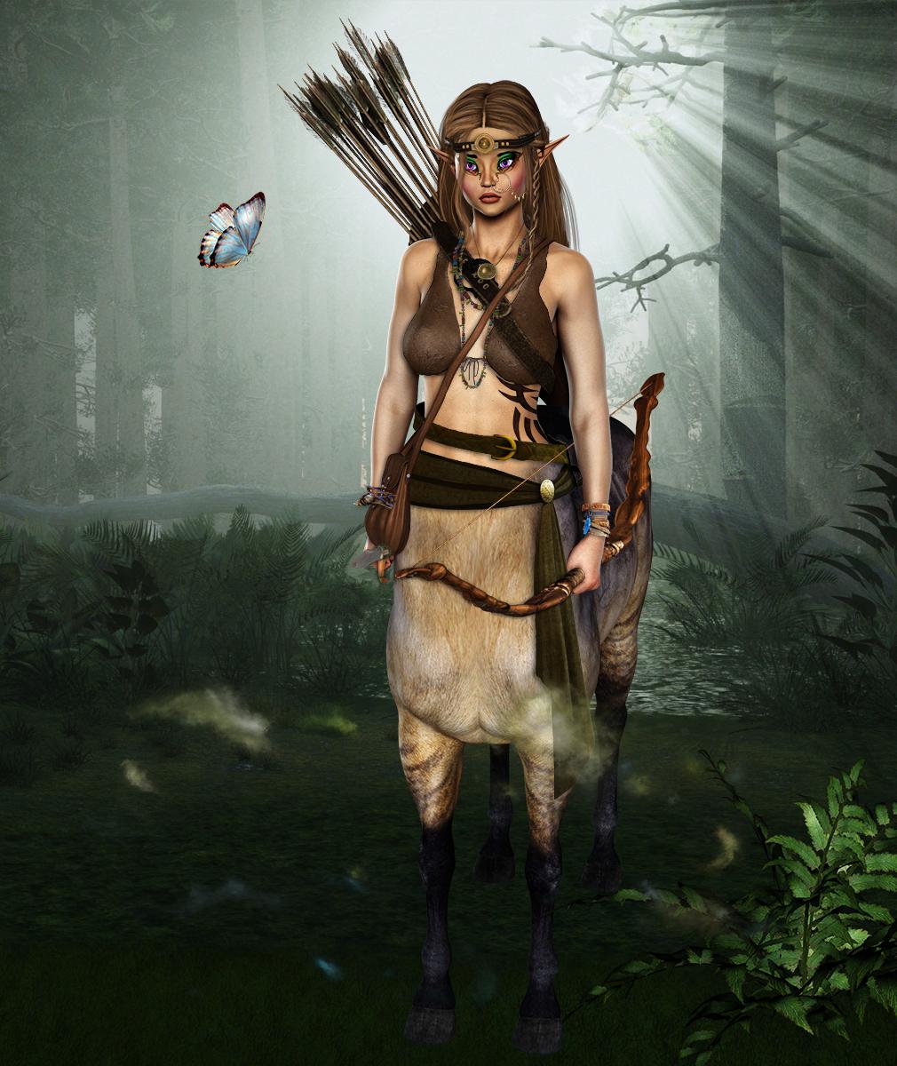 Centauress Ranger